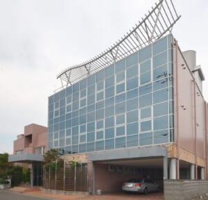日本システム開発 徳島本社