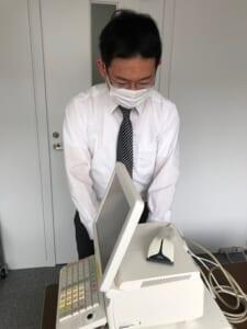 新卒採用 先輩紹介